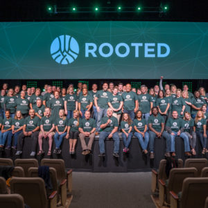Rooted Group